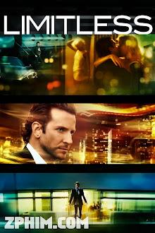 Trí Lực Siêu Phàm - Limitless (2011) Poster