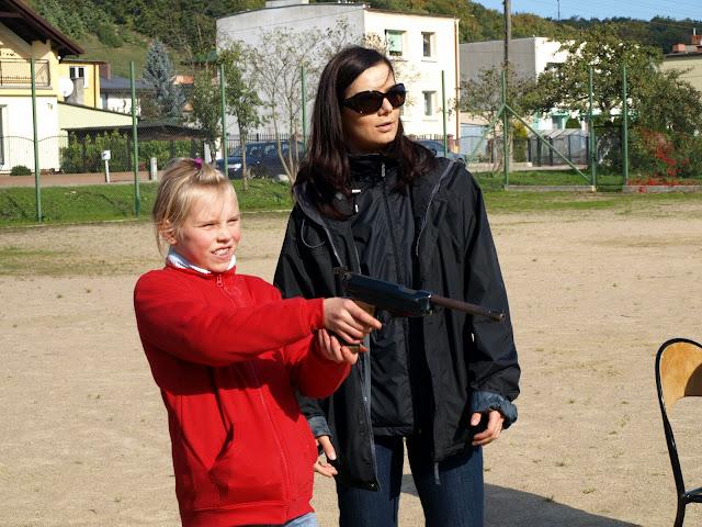Piknik rodzinny Przygoda z orientacją 3 X 2010 - PA039306.JPG
