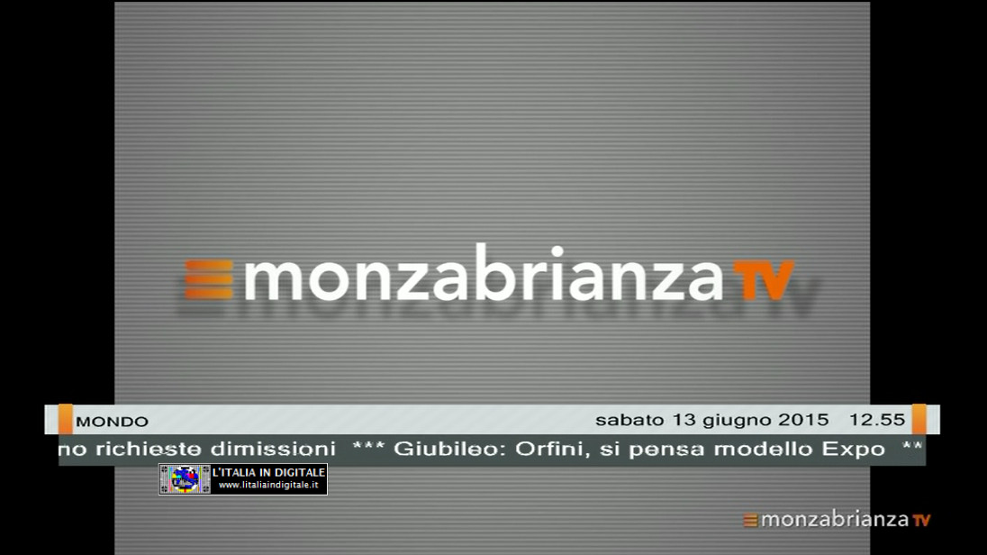 MUX BERGAMO TV - L\'ITALIA IN DIGITALE - LA TV DIGITALE TERRESTRE IN ...