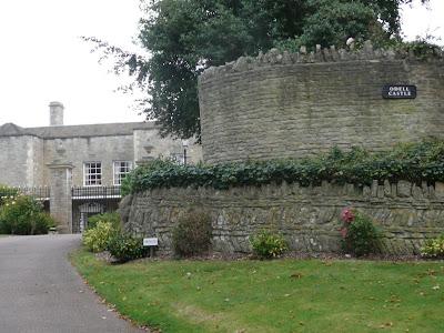 Odell Castle