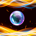Cool Ball icon