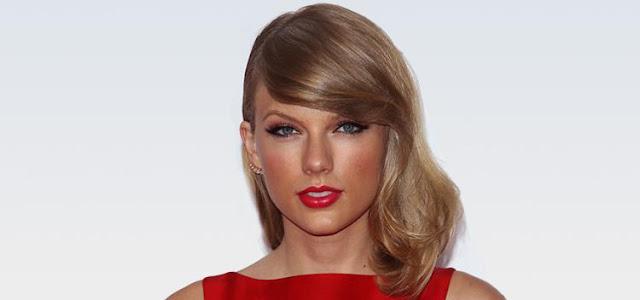 Rahasia Diet Dan Latihan dari Taylor Swift  Fakta Selebriti : Rahasia Diet Dan Latihan Kebugaran dari Taylor Swift