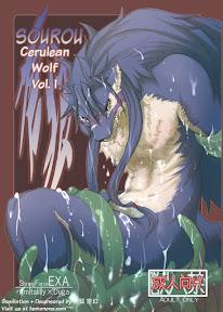 Sourou Cerulean Wolf Vol 1