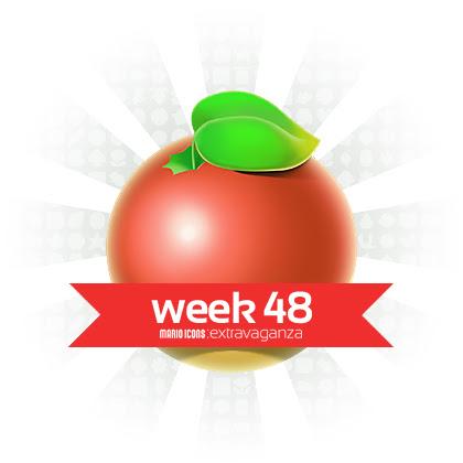Extravaganza Week 48