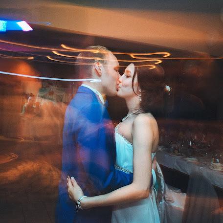 Wedding photographer Stanislav Rybnikov (rybnikov). Photo of 19.04.2016