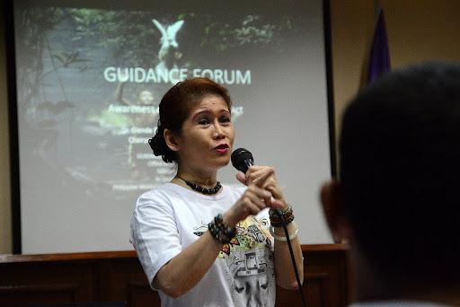 Guidance Forum