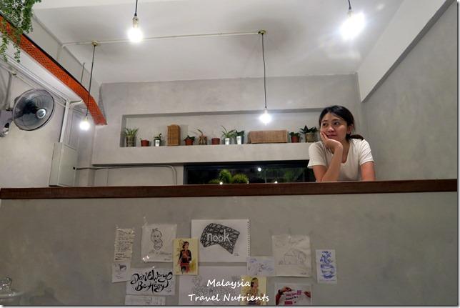 沙巴亞庇美食甜點推薦 咖啡廳NOOK Cafe (12)