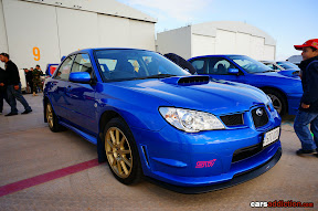 Subaru Hawkeye