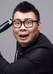 Gu Yuyang China Actor