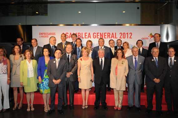 Medidas para favorecer la actividad económica en Madrid