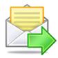 envoi du cv par email