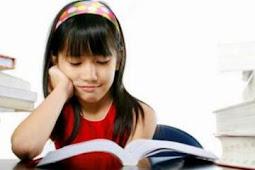 Belajar Dengan Keras Atau Belajar Dengan Menyenangkan