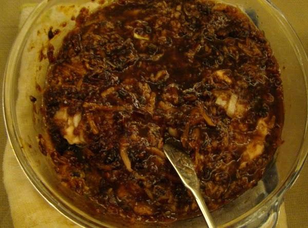 Raspberry Chipolte Salsa Dip Recipe