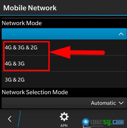 Điện thoại di động bạn đang dùng có hỗ trợ mạng 4G hay không? + Hình 6
