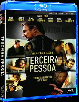 Terceira Pessoa - Torrent (2015) Bluray 1080p Dual Áudio Download
