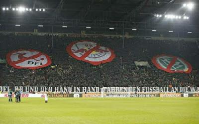 RB Leipzig: Klub Sepak Bola Paling di Benci di Dunia
