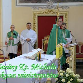 2016-09-25 im. ks. Michała