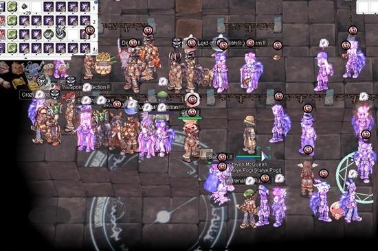Siege TE