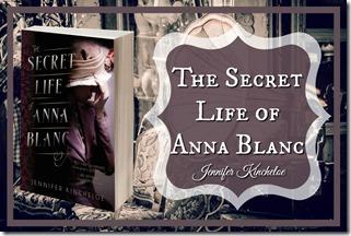 Anna Blanc Teaser