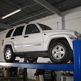 Jeep Liberty - Custom Install