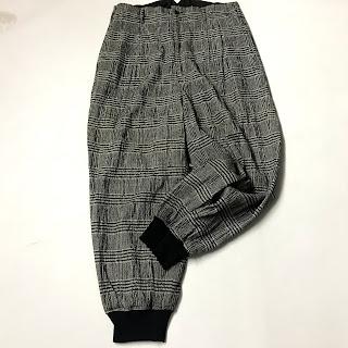 Comme des Garçons Trousers