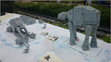Star Wars, Legoland