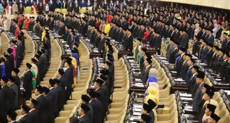 PPP Usul Gaji Anggota DPR Disunat untuk Penanganan Virus Corona