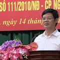 UBND tỉnh Nghệ An đòi trục xuất Linh Mục Đặng Hữu Nam
