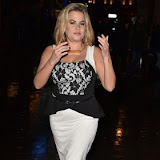 OIC - ENTSIMAGES.COM - Lady Nadia Essex at the  Jake Quickenden - EP launch partyt in London 8th March 2016 Photo Mobis Photos/OIC 0203 174 1069