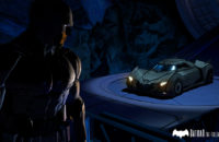 TELLTALE Unveils New Batman Game With Screenshots 4