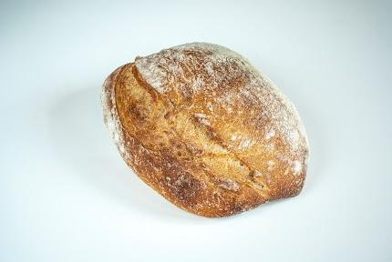 Хліб гарбузовий