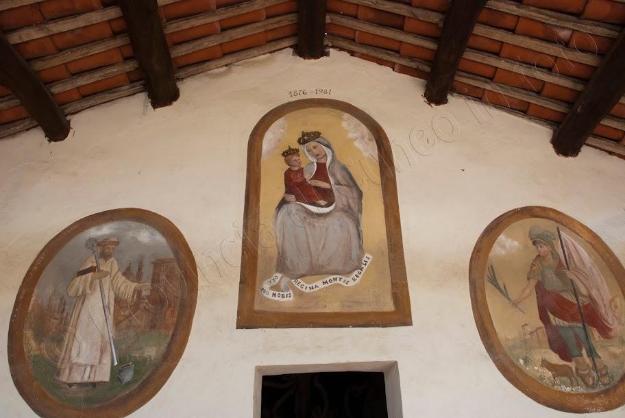 fotografie San Bernardo delle Forche a Mondovì