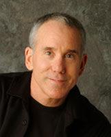 Dan Millman Portrait