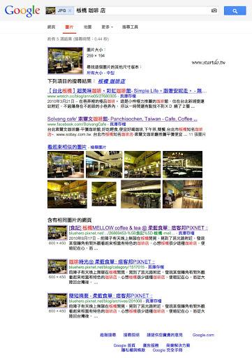 google 圖片搜尋