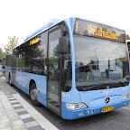 Mercedes-Benz Citaro van Syntus bus 5211 als lijn 3 naar Veldhuizen