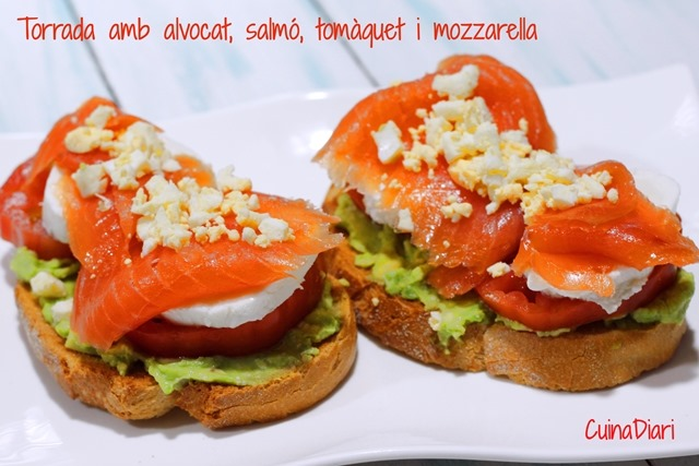 4-Torrada alvocat salmo tomaca mozarella cuinadiari-ppal2