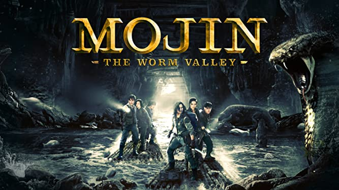 Mojin The Worm Valley (2019) Dual Audio (Hindi-Chinese) 480p [450MB] || 720p [1.2GB]