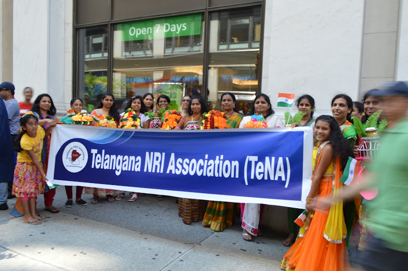 Telangana State Float at India Day Parade NY 2015 - DSC_0521.JPG