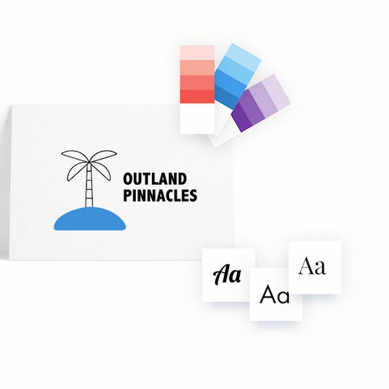 Una opción interesante para crear un logo rápidamente