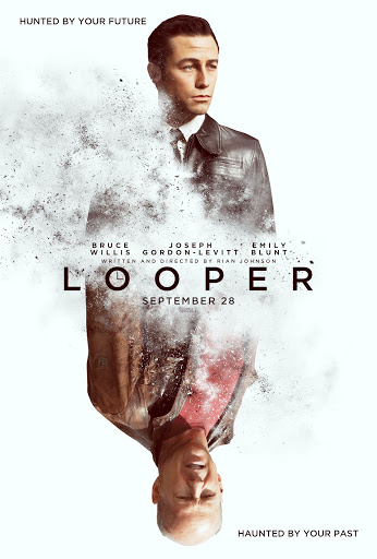 Looper - Kẻ xuyên không gian