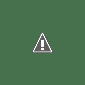 Берет безшовний синього кольору