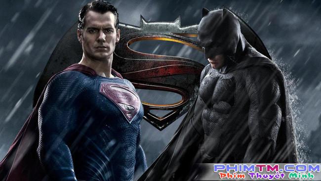 Không ngoài dự đoán, Batman v Superman thắng lớn ở giải Mâm Xôi Vàng - Ảnh 2.