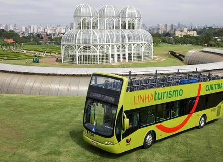 29 de março: Conheça a aniversariante Curitiba!