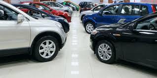 Prix des voitures d'occasion enregistrés ce week-end au marché de Tidjelabine