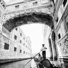 Wedding photographer Kseniya Sheshenina (italianca). Photo of 01.08.2015