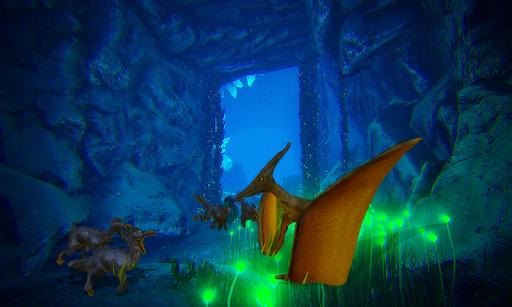 Pteranodon Simulator 1.0.1 screenshots 2