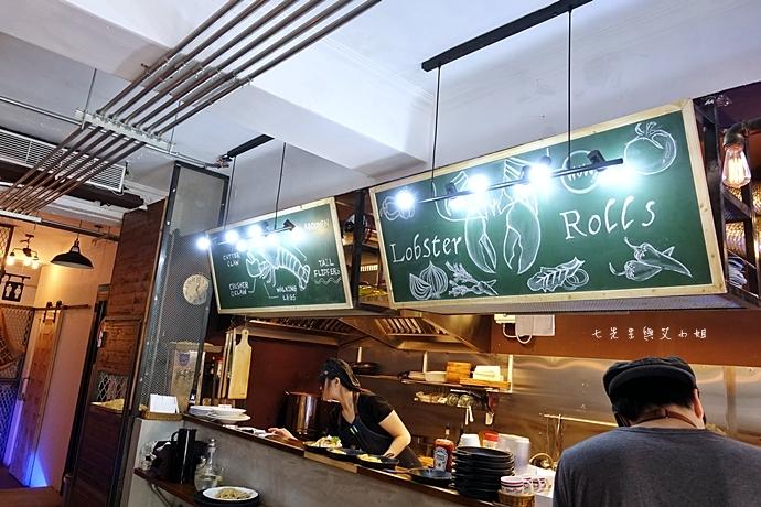 2 龍波斯特 Lobster Rolls 龍蝦三明治專門店