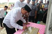 Bupati Ingin Jadikan Masjid di Wajo Sebagai Pencetak Hafiz