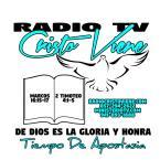 Logo Radio TV Cristo Viene