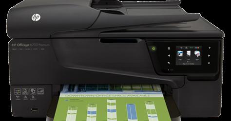 تحميل تعريف طابعة hp officejet 6700 premium